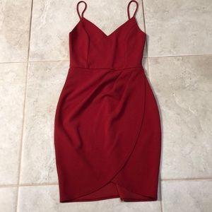 Lulus dress women's